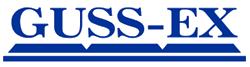 Логотип GUSS-EX SP. Z O.O.