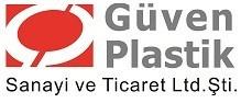 Логотип GUVEN PLASTIK SAN. VE TIC. LTD. ST?.