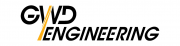 Логотип GWD Engineering (ГВД Инжиниринг)