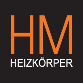 Ћоготип H.M. HEIZKOERPER GMBH & CO. KG
