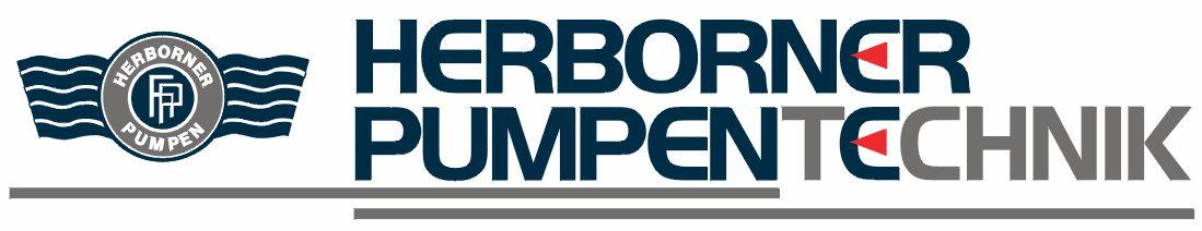 Логотип HERBORNER PUMPENFABRIK J. H. HOFFMANN GMBH & CO.KG