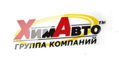 Логотип ХИМАВТО