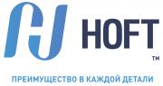 Логотип ХОФТ