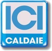 Логотип ICI Caldaie S.p.A.