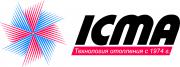 Логотип Icma
