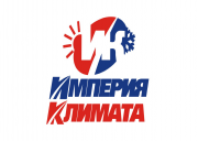 Логотип Империя Климата г. Липецк