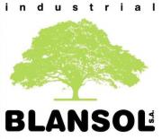 Логотип Blansol