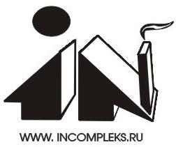 Логотип ИнКомплекс