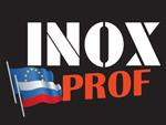 Логотип ИноксПроф
