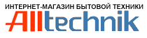 Логотип Интернет-магазин Alltechnik.ru
