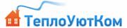Логотип Инженерная сантехника ТеплоУютКом