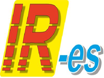Логотип ИРЭС