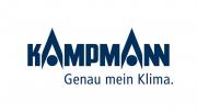 Логотип КАМПМАНН ГМБХ