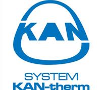 Логотип KAN SP. Z O.O.