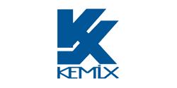 Логотип Кемикс