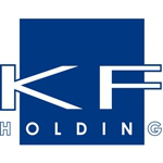 Ћоготип КФ Холдинг