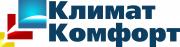 Логотип Климат Комфорт