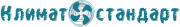 Логотип Климат - Стандарт