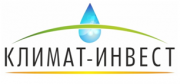 Логотип Климат-Инвест