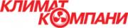 Логотип КЛИМАТКОМПАНИ
