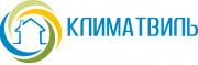 Логотип Климатвиль