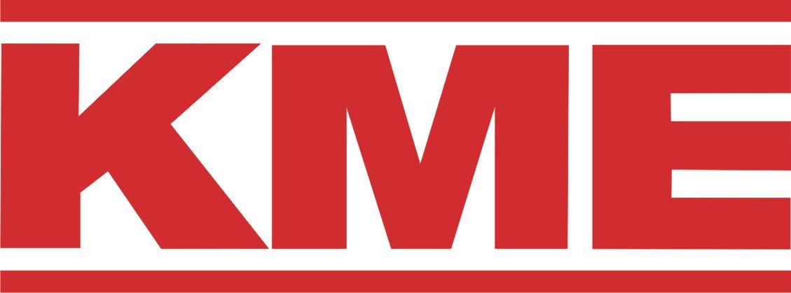 Логотип KME