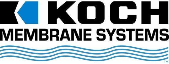 Логотип KOCH MEMBRANE SYSTEMS