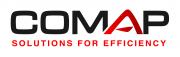 Логотип Комап РУС