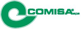 Логотип Комиза Рус