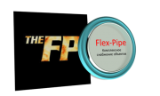 Логотип Компания Flex-Pipe