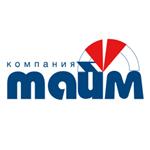 Логотип Компания Тайм