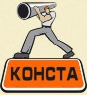 Логотип Конста