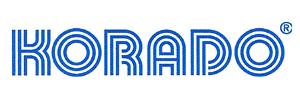 Логотип КОРАДО