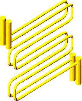 Логотип Котельный завод Росэнергопром