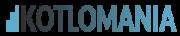 Логотип Котломания