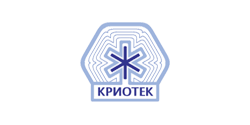 Логотип Криотек