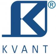 Логотип Квант СПб