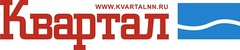 Логотип КВАРТАЛ