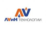 Логотип ЛАиН Технологии