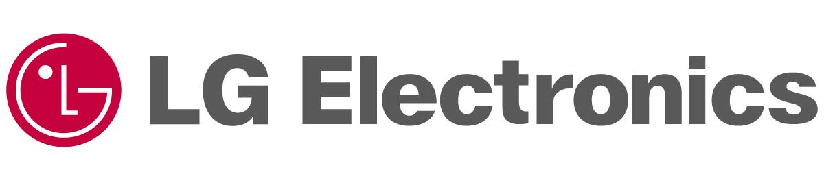 Ћоготип LG Electronics