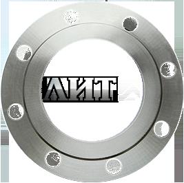 Логотип ЛИТ