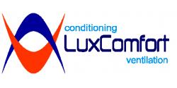 Логотип Люкс Комфорт