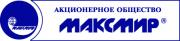 Логотип МАКСМИР-М