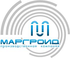 Логотип МАРГРОИД