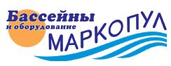 Логотип МАРКО-ПУЛ