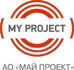Логотип Май Проект