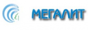 Логотип МЕГАЛИТ