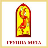 Логотип МЕТА