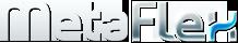 Логотип МЕТАФЛЕКС