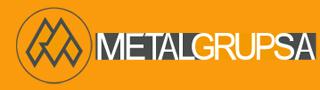 Логотип METALGRUP